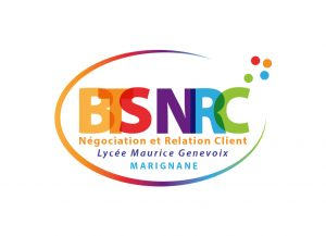 negoce relation client logo